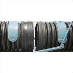 Ống HDPE gân xoắn 2 lớp