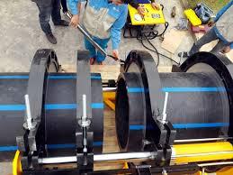 Ống HDPE trơn